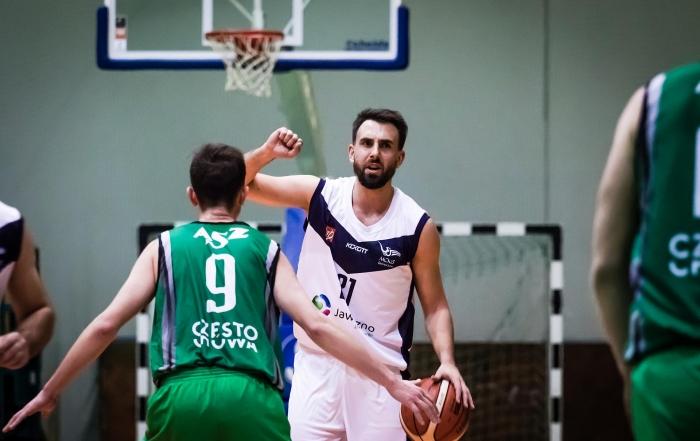 mckis-jaworzno-koszykówka-dawid-grochowski