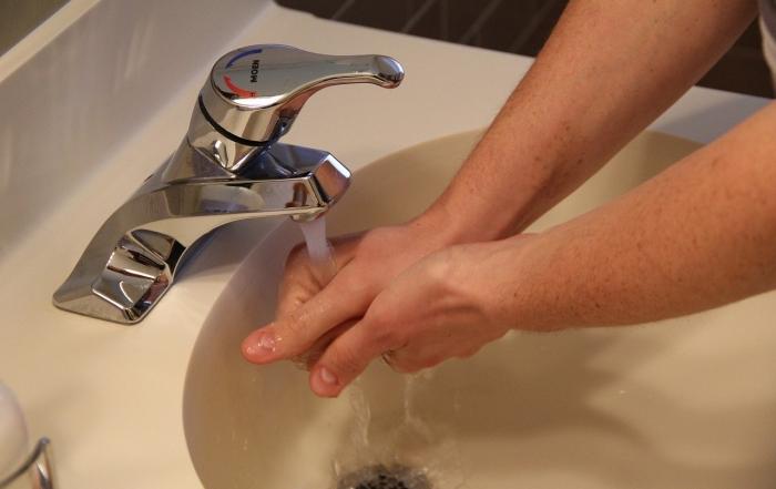 mycie-rąk