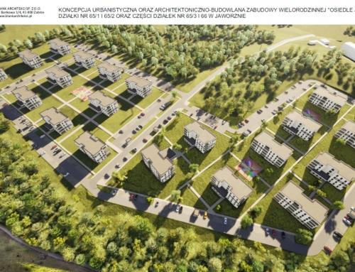 Rodziny oczekują budowy nowych mieszkań