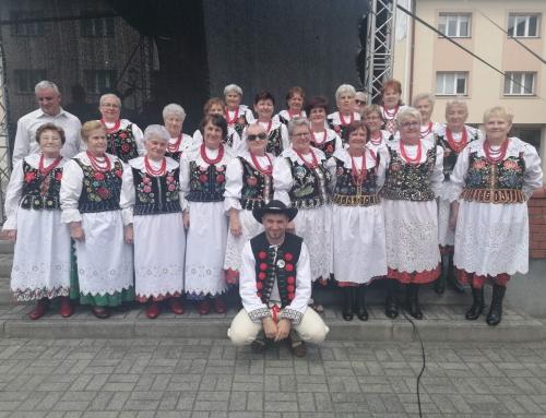 Gościnne występy w Wiśle