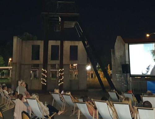 Udany przepis na filmowy wieczór