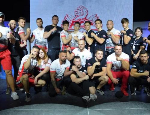 Jaworzniccy Tytani wywalczyli 39 medali!