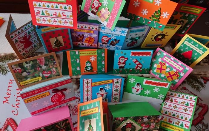 kartki-świąteczne