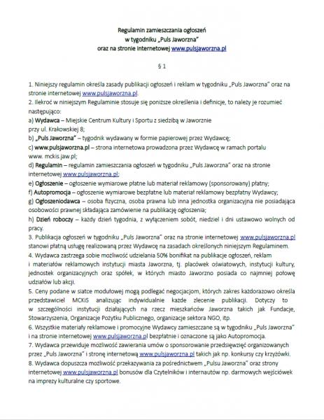 pierwsza-strona-regulaminu