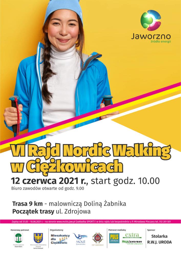 plakat-nordicwalking